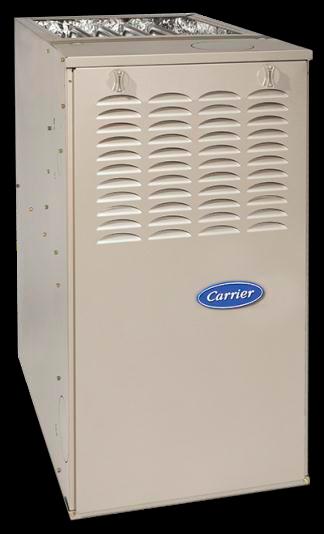 Carrier Furnace