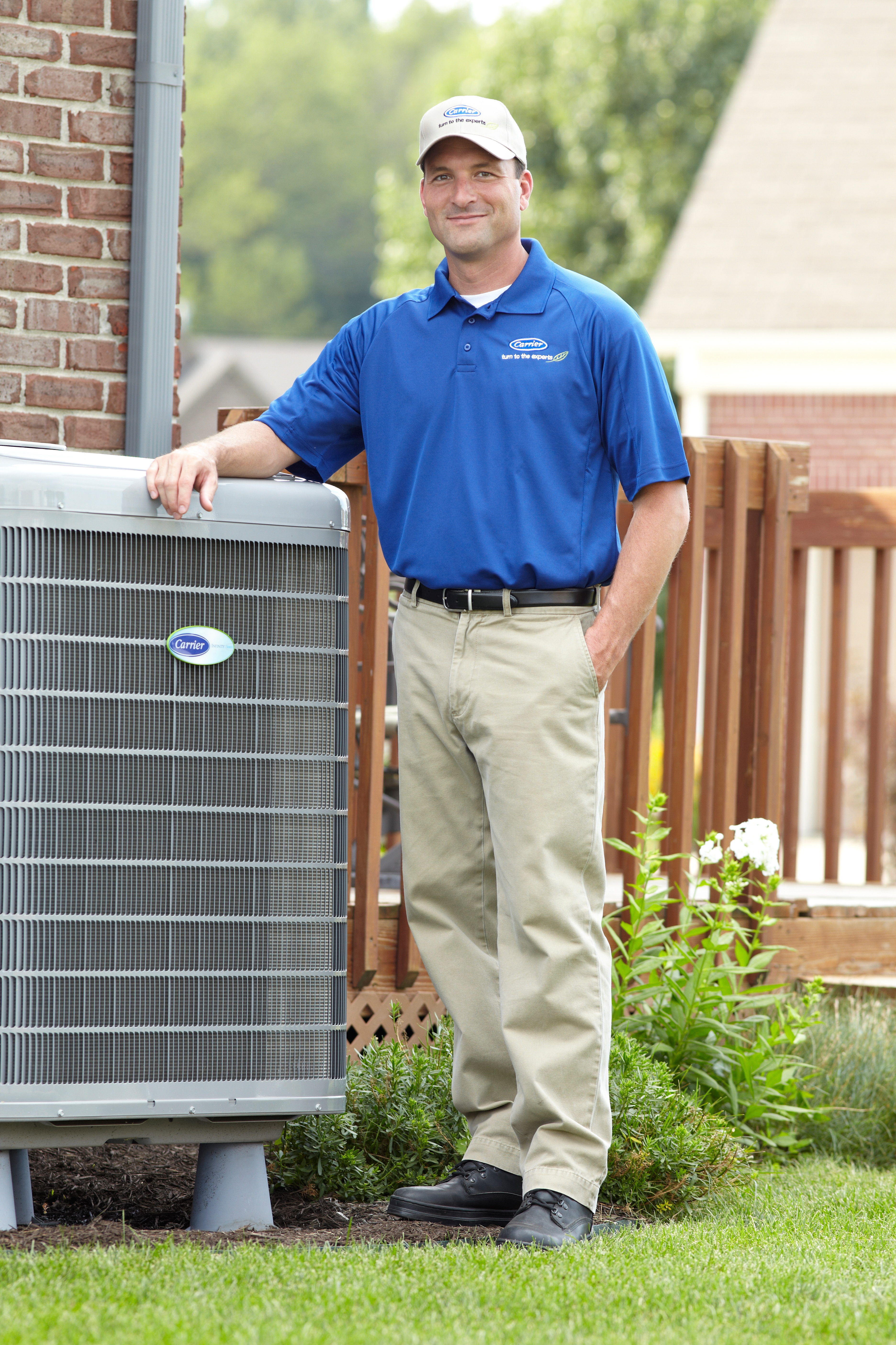 When to Call the HVAC Experts