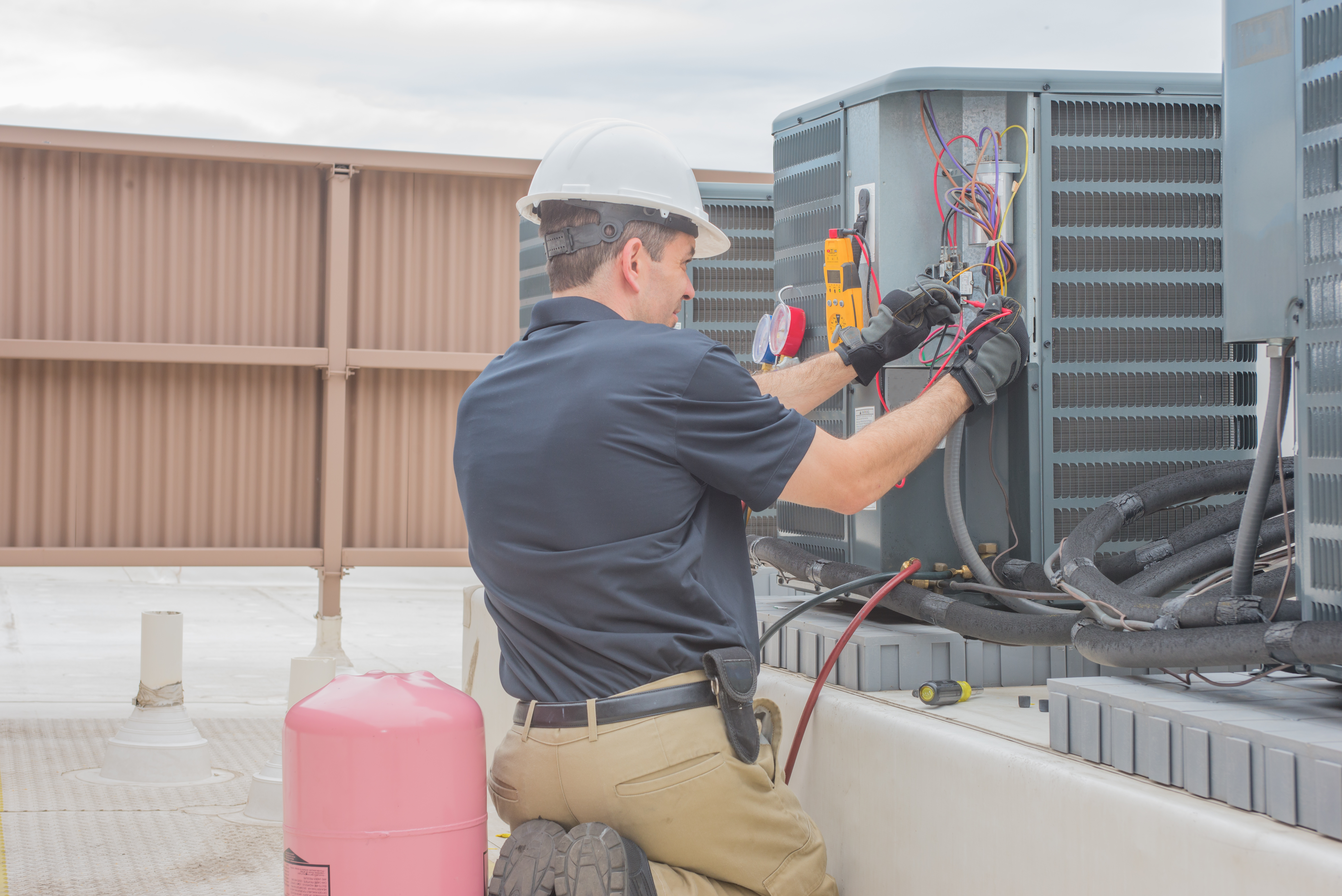 hvac efficiency ratings