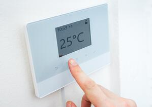 Motion Sensor Thermostats
