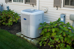 2 stage air conditioner problems