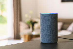 how to integrate amazon echo to smart thermostat