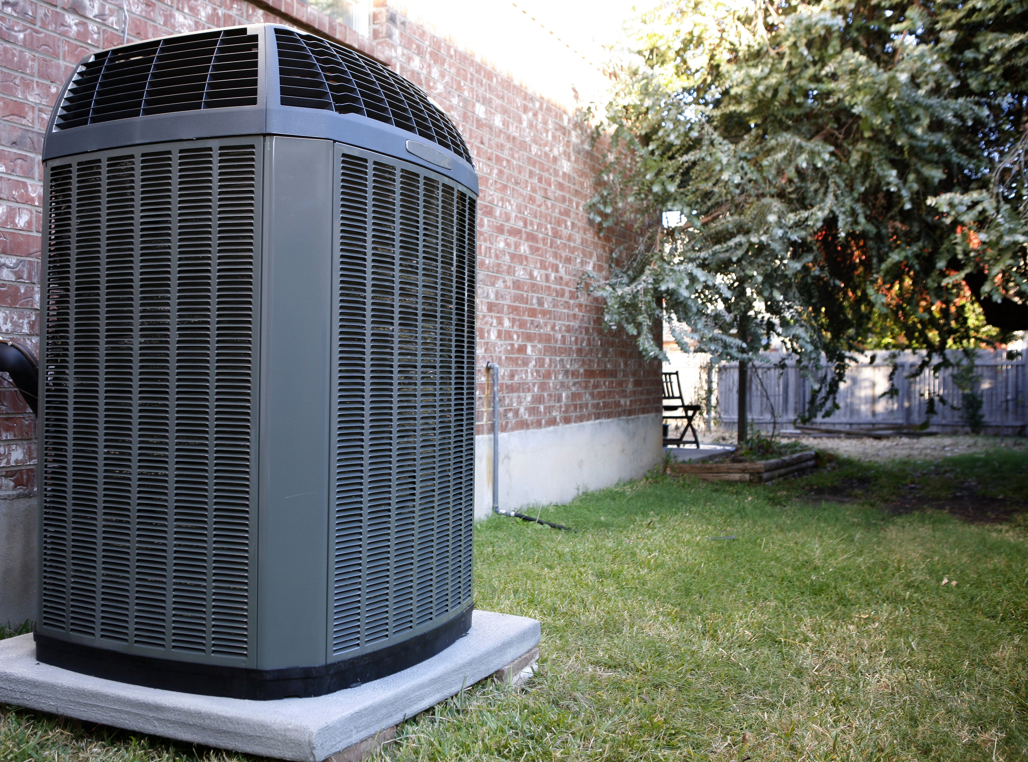 HVAC recommendation