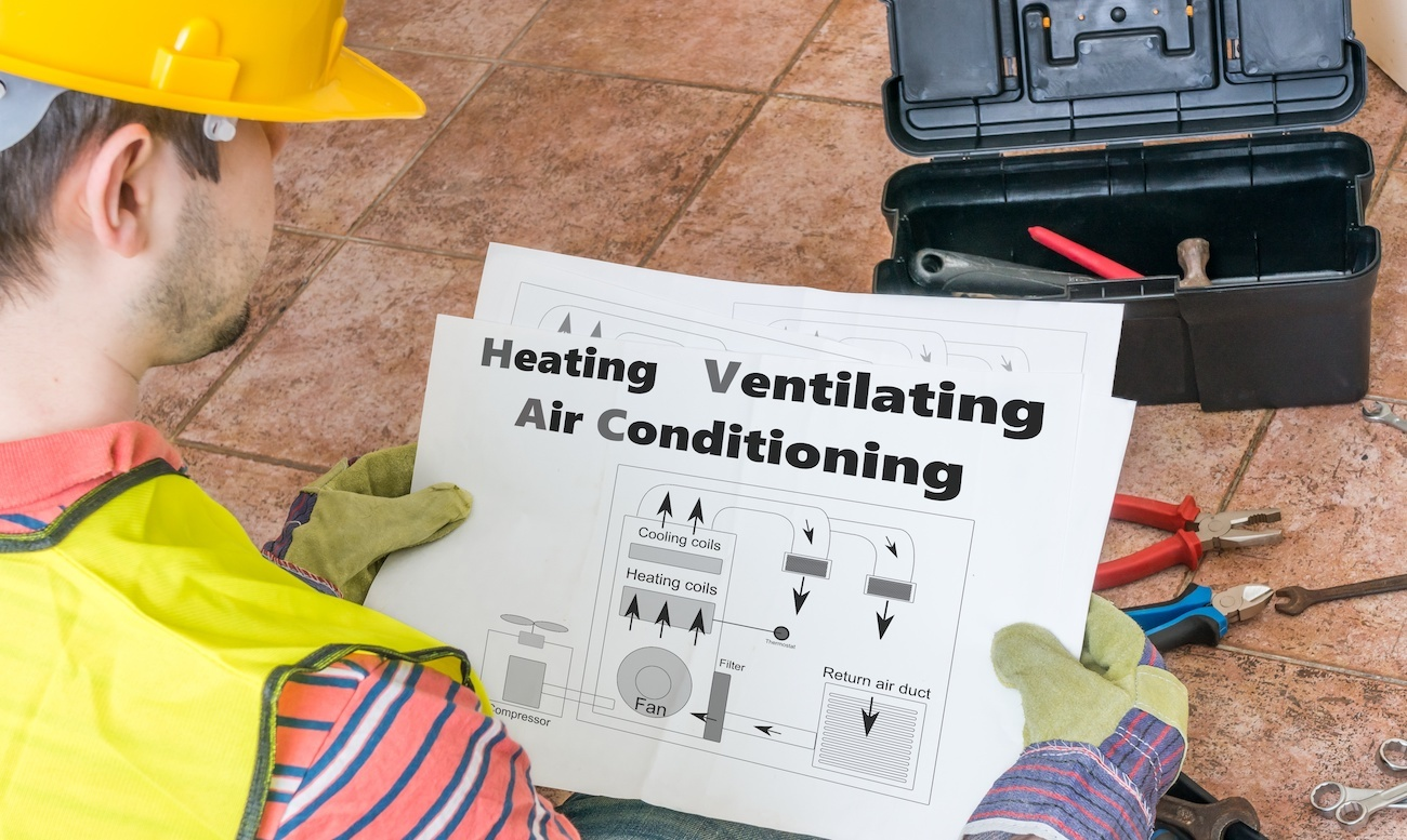 air conditioning experts